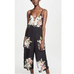 🎁 Flora Nikrooz Sleepwear Delphine Floral Print